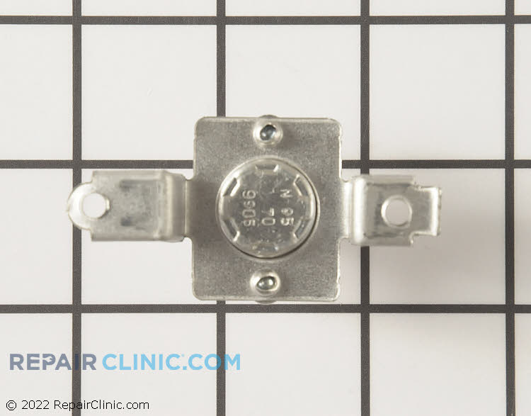 High Limit Thermostat 6931EL3004B     Alternate Product View