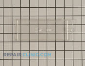 Light Lens - Part # 2692315 Mfg Part # 3001CG