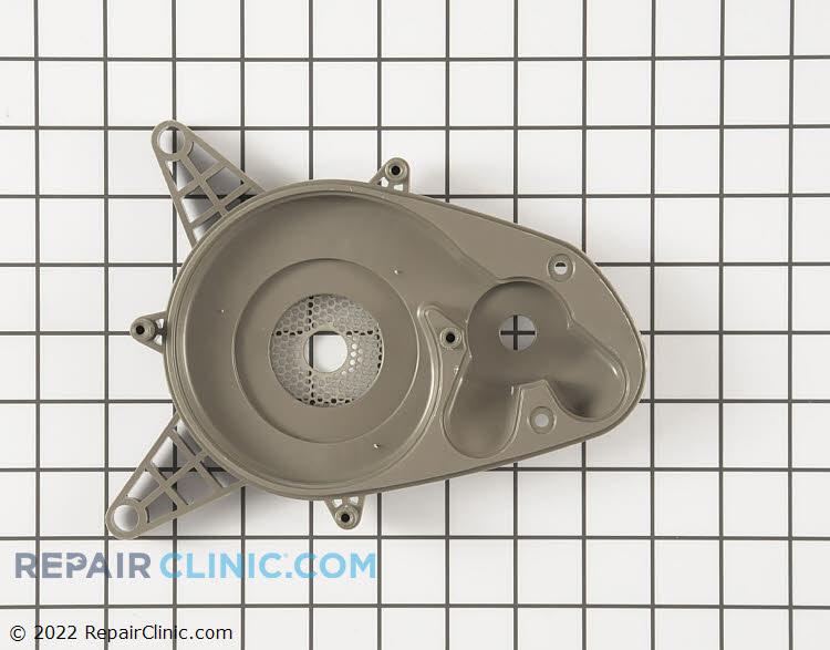 Pump Housing ABQ32598101 Alternate Product View