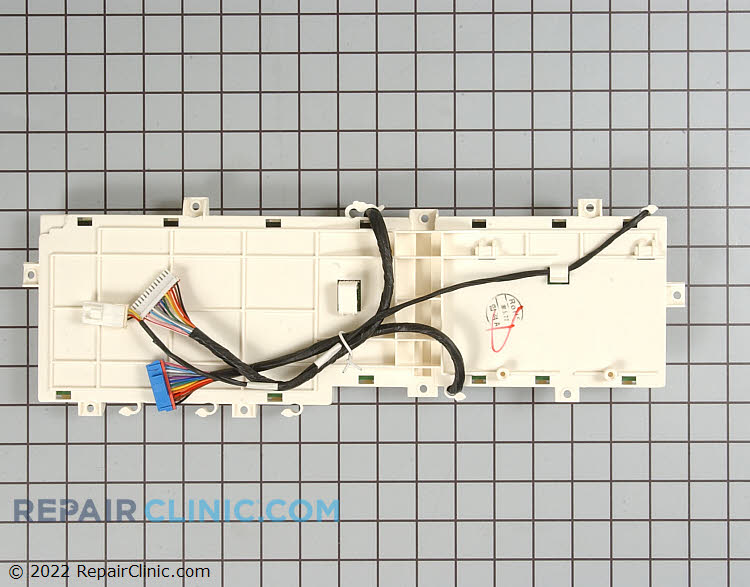 User Control and Display Board 6871EC1116A     Alternate Product View