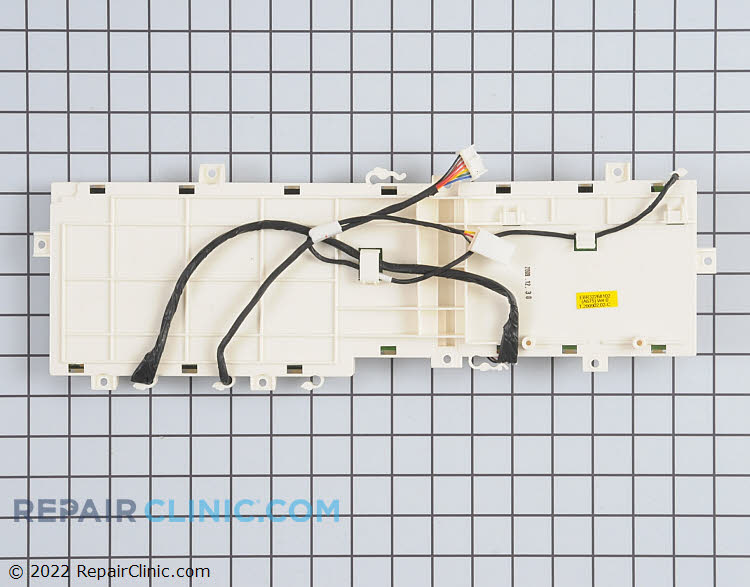 User Control and Display Board EBR32268102     Alternate Product View