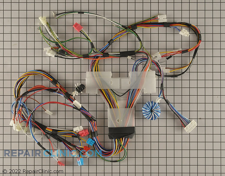 Wire Harness 6877DD1002A     Alternate Product View