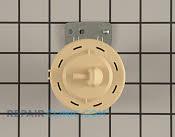 Pressure Switch - Part # 1268516 Mfg Part # 6600FA1704X