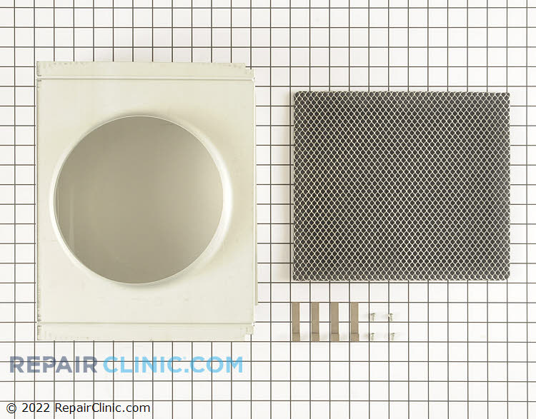 Recirculating Vent Kit KIT01610 Alternate Product View