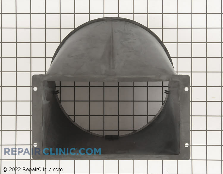 Vent Connector RR02UA Alternate Product View