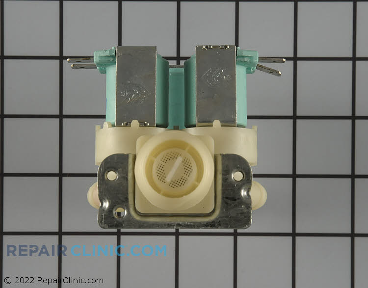 Water Inlet Valve 5220FR2075C Alternate Product View