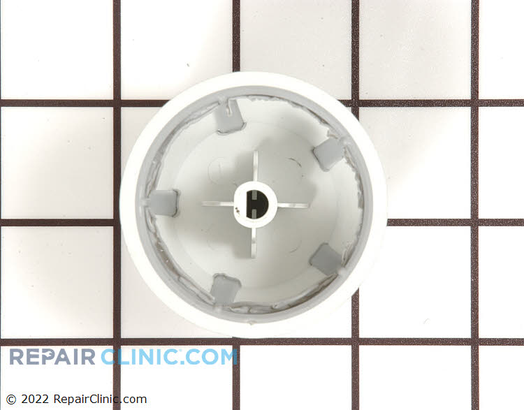 Knob 4940ER3015B Alternate Product View
