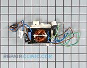 Noise Filter - Part # 1268534 Mfg Part # 6201EC1004T