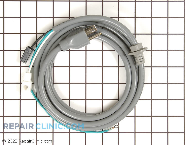Power Cord 6411ER1005A Alternate Product View