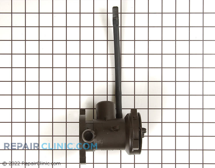 Pump Housing 3661FR2093E Alternate Product View