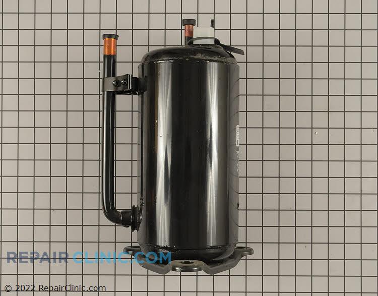 Compressor TBZ35449701 Alternate Product View
