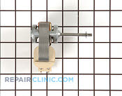 Convection Motor - Part # 1594786 Mfg Part # EAU60722701