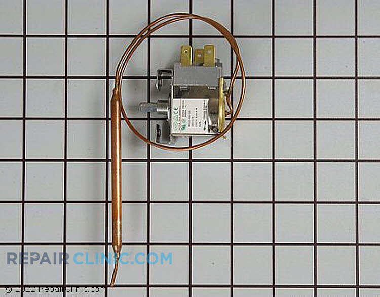 Temperature Control Thermostat 2H01127D        Alternate Product View