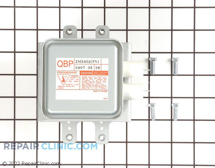 Triac, Diode & Resistor 2B70334A Alternate Product View
