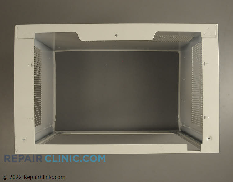 Cabinet Wrapper 3091A10071A Alternate Product View