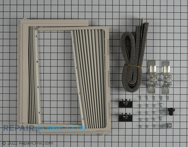 Curtain Installation Kit 3127A10015B Alternate Product View