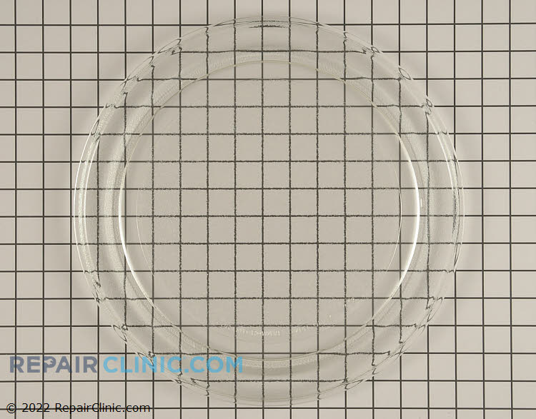 Glass Tray 3390W1A012G     Alternate Product View