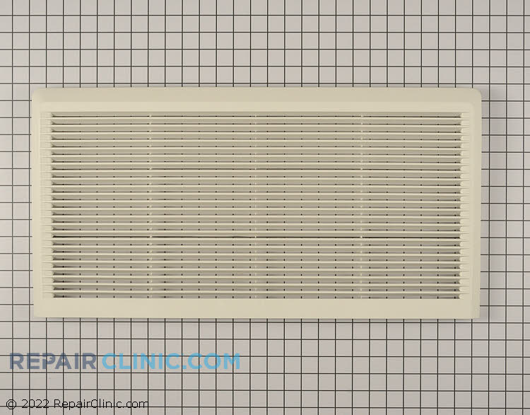 Air Grille 3530A10210A Alternate Product View