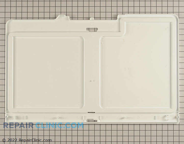 Crisper Cover 3550JL1010B Alternate Product View