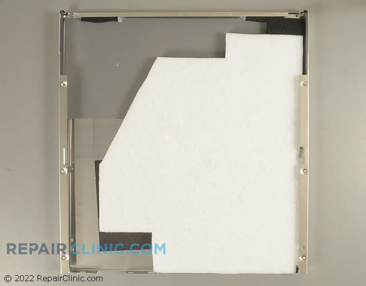 Front Panel 3551DD1004D     Alternate Product View