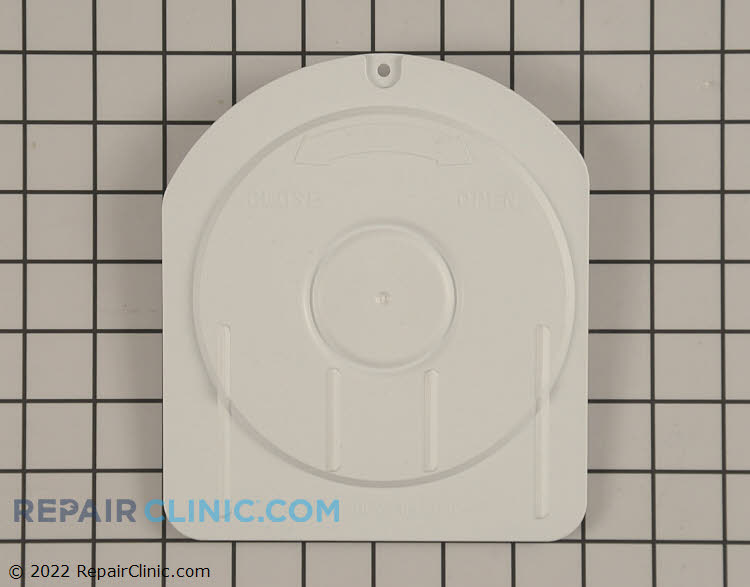 Stirrer Blade Cover 3550W1A292A Alternate Product View