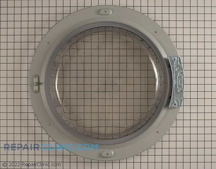 Door Assembly 3581EL0001C Alternate Product View