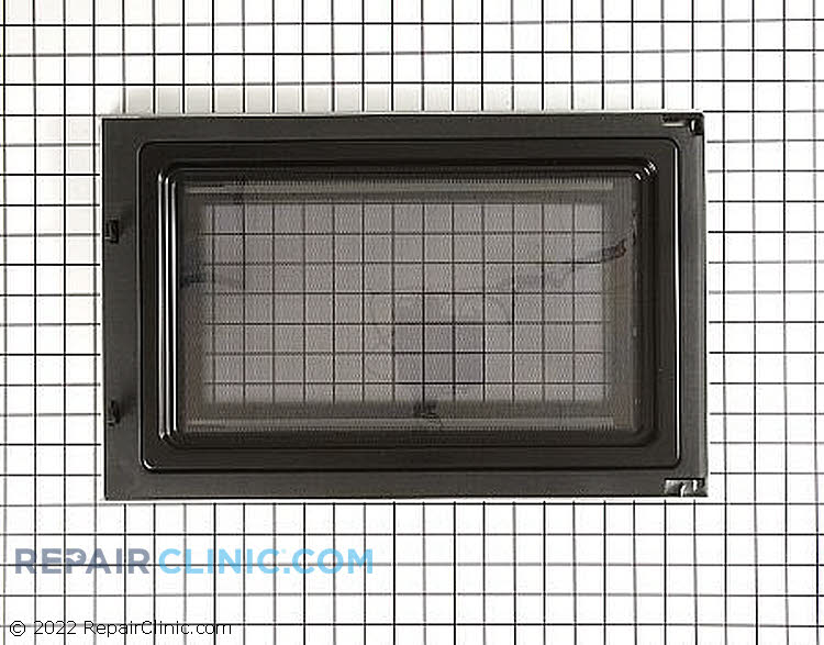 Door Assembly 3581W1A576A     Alternate Product View