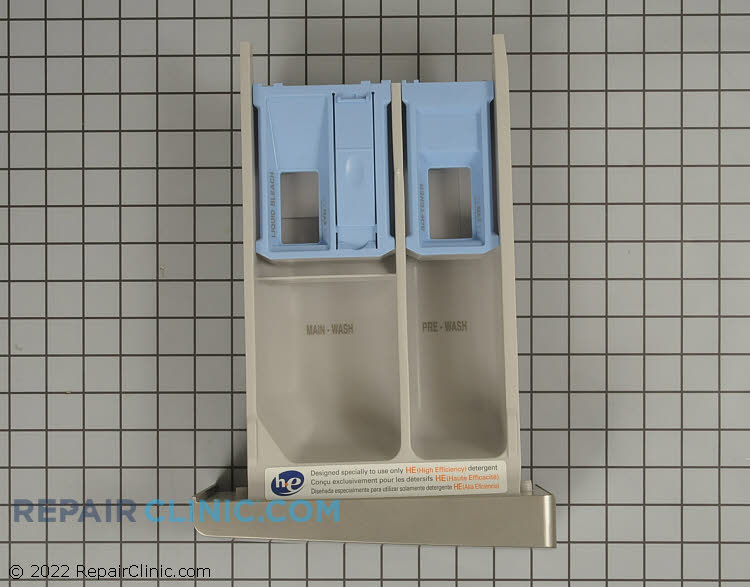 Dispenser Drawer 3721ER1158G     Alternate Product View