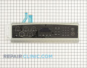 Touchpad and Control Panel - Part # 1318578 Mfg Part # 383EW1N006F