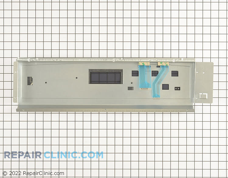 Touchpad and Control Panel 383EW1N006F     Alternate Product View