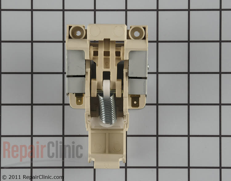 Door Latch 4027ED3002J     Alternate Product View
