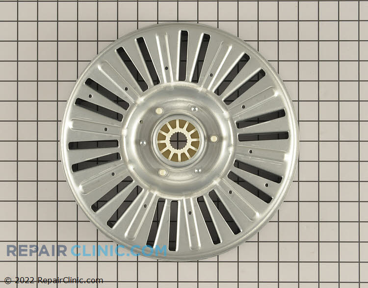 Rotor Assembly 4413ER1003A Alternate Product View
