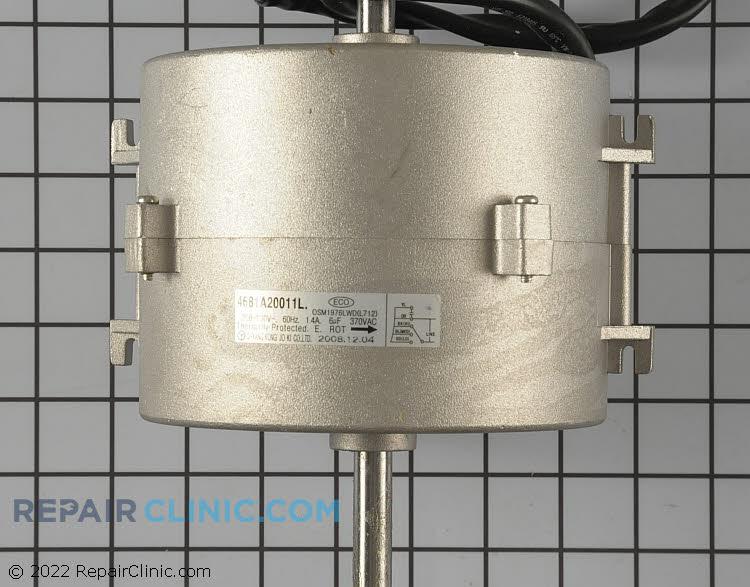 Fan Motor 4681A20011L Alternate Product View