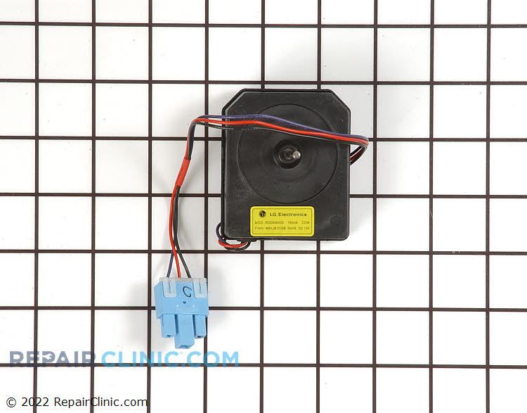 Condenser Fan Motor 4681JB1029B Alternate Product View