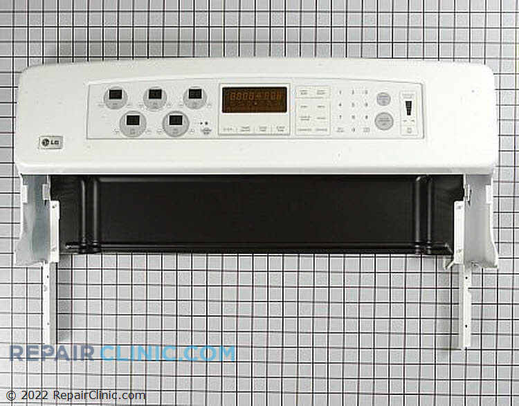 Touchpad and Control Panel 4781W0M070N Alternate Product View