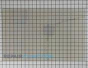Door Glass - Part # 1335003 Mfg Part # 4890W1N005A