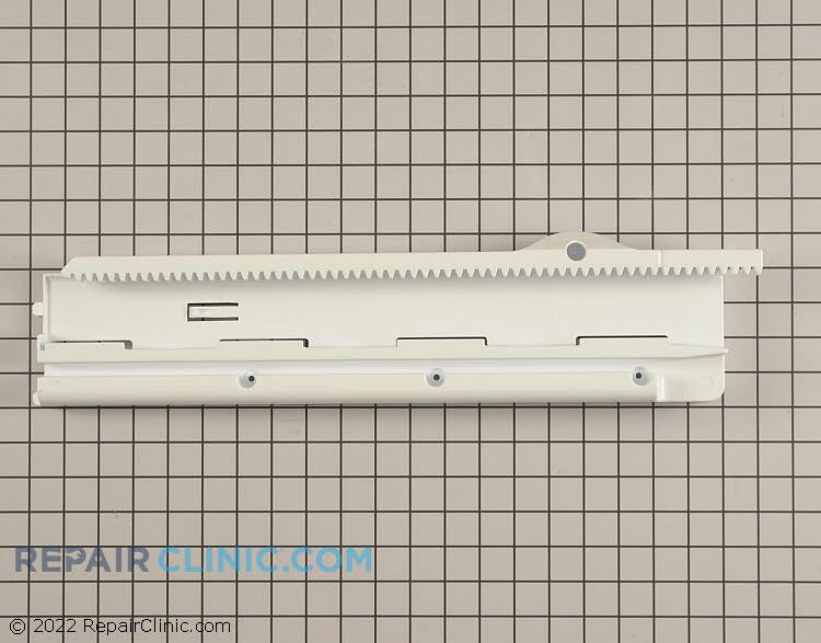 Rail holder