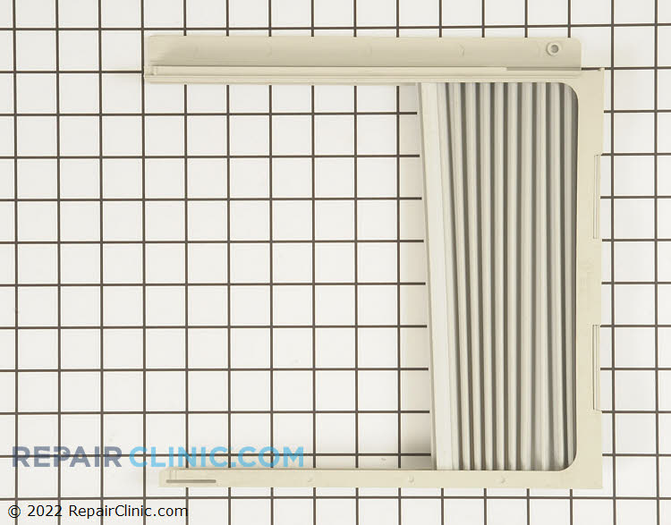 Window Side Curtain 4959A20001B Alternate Product View