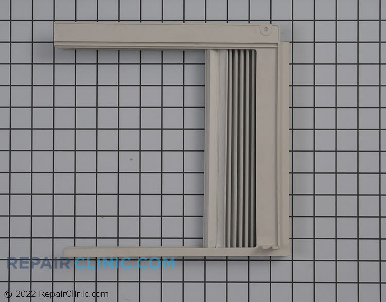 Window Side Curtain and Frame 4959A20001A     Alternate Product View