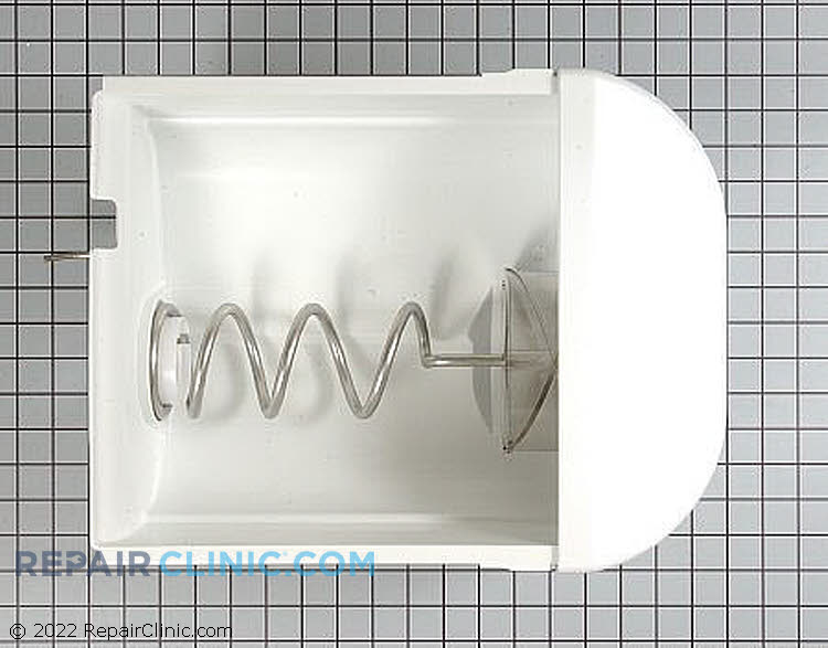 Ice Bucket Assembly 5075JA1029S     Alternate Product View
