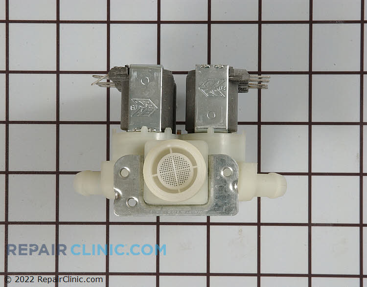 Water Inlet Valve 5220FR2008C     Alternate Product View