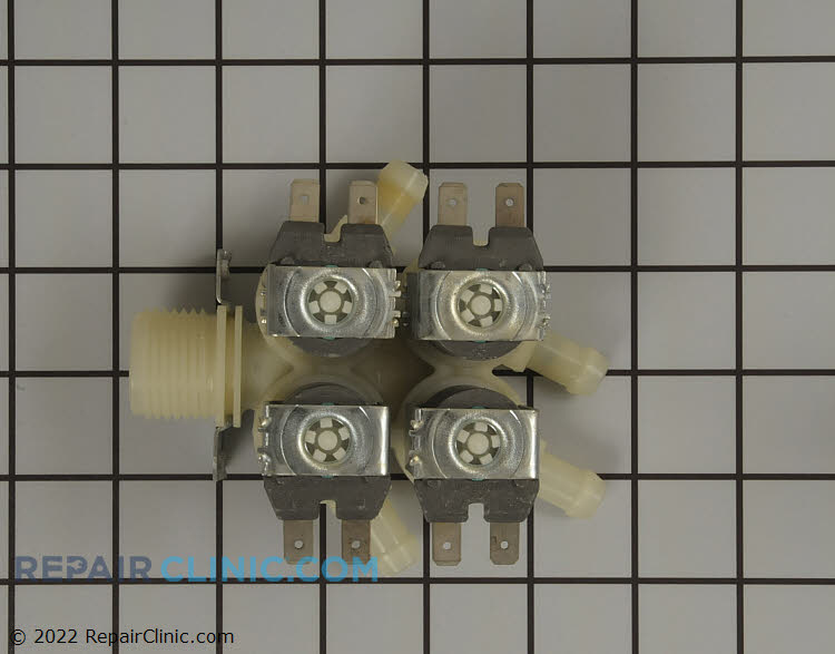 Water Inlet Valve 5220FR2008E     Alternate Product View