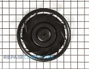 Blower Wheel - Part # 1347974 Mfg Part # 5900A20032A