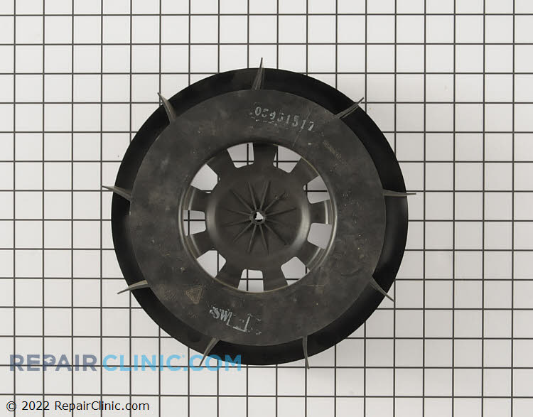 Fan Blade 5900A20030A Alternate Product View