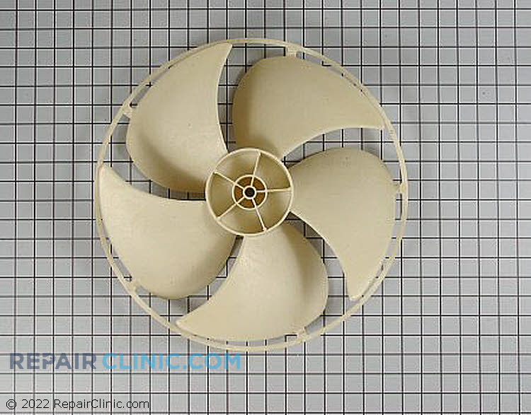 Fan Blade 5900AR1508B     Alternate Product View