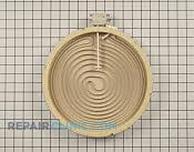 Radiant Surface Element - Part # 1345880 Mfg Part # 5300W1R009A