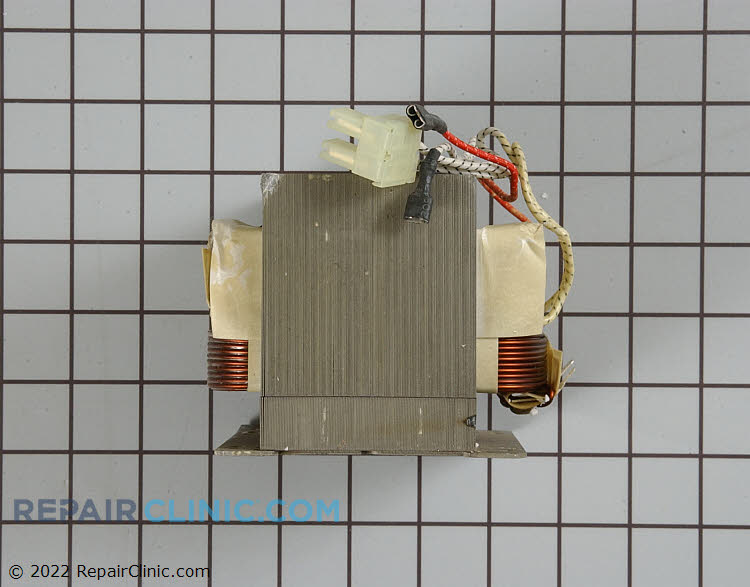 High Voltage Transformer 6170W1D119E     Alternate Product View