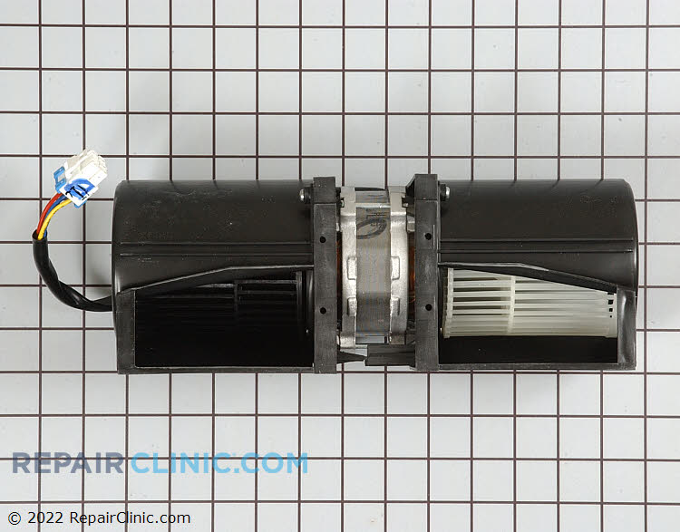 Exhaust Fan Motor 6549W1V006A Alternate Product View