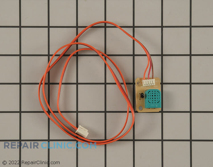 Humidity Sensor 6500A90006A Alternate Product View