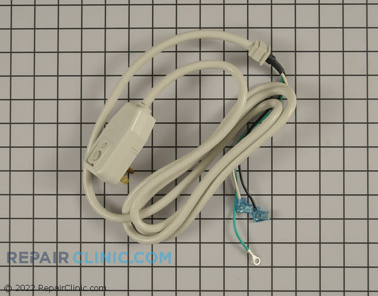 Power Cord EAD63469501 Alternate Product View